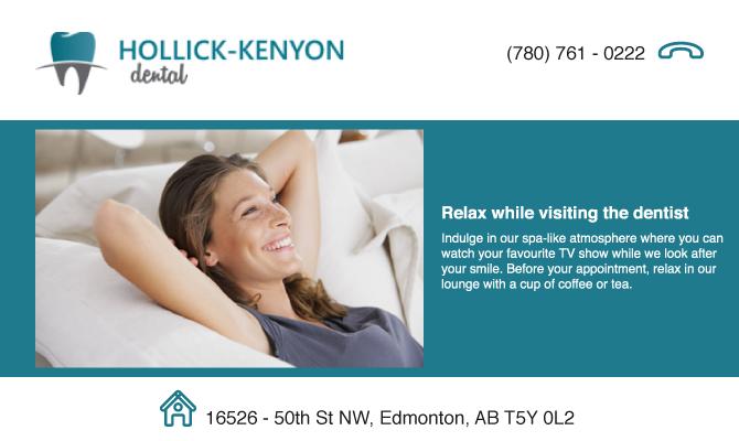 Hollick-Kenyon Dental