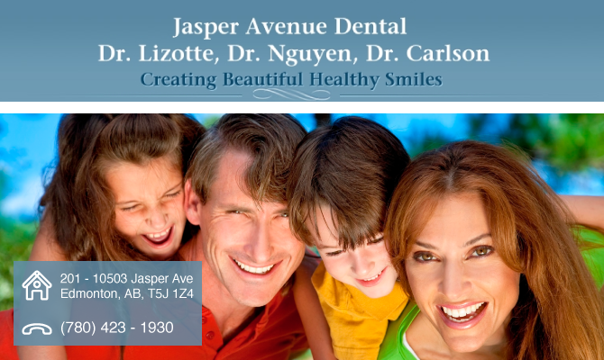 Jasper Avenue Dental