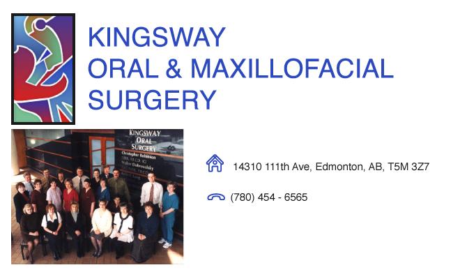 Kingsway Oral Surgery