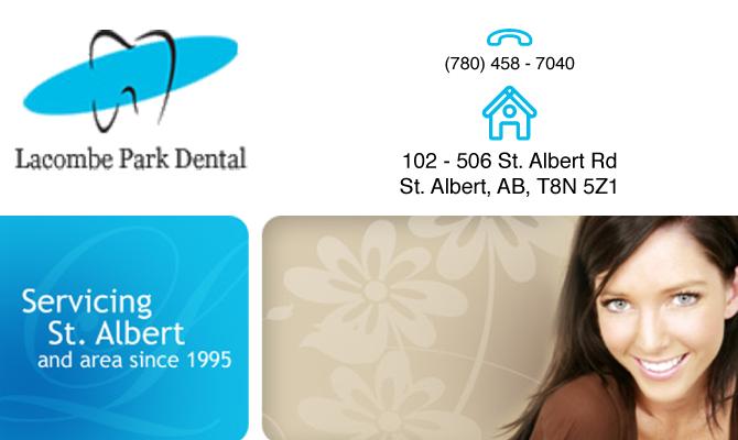 Lacombe Park Dental