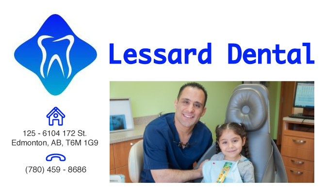 Lessard Dental