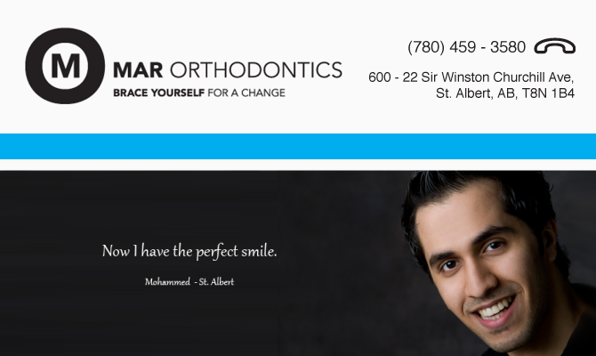 Mar Orthodontics