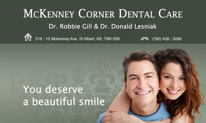 Mckenney Corner Dental Care