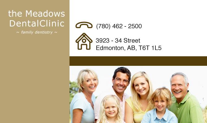 Meadows Dental Clinic