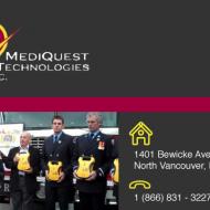 Mediquest Technologies Inc