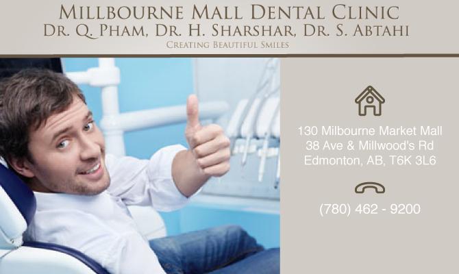 Millbourne Mall Dental Clinic