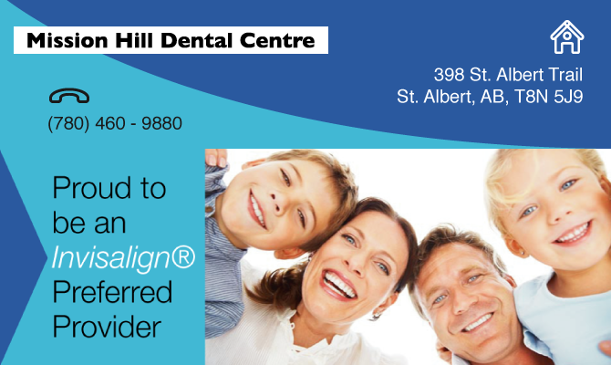 Mission Hill Dental Center