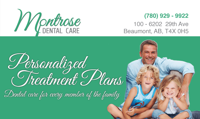 Montrose Dental Care