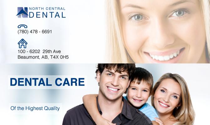 North Central Dental