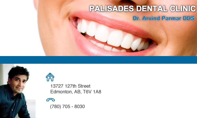Palisades Dental