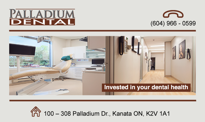 Palladium Dental