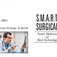 SMART Surgical Inc