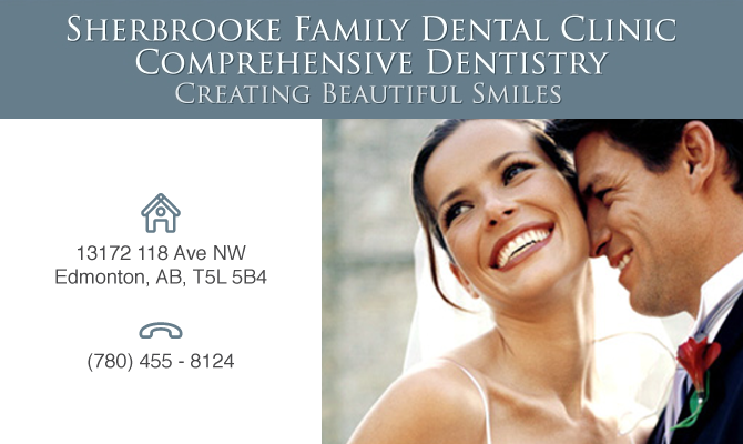 Sherbrooke Family Dental Clinic