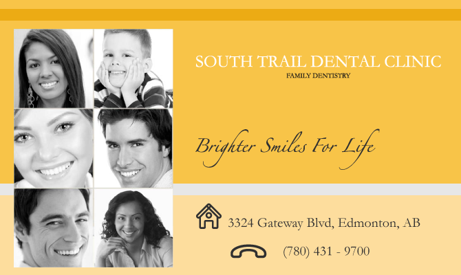 South Trail Dental Clinic