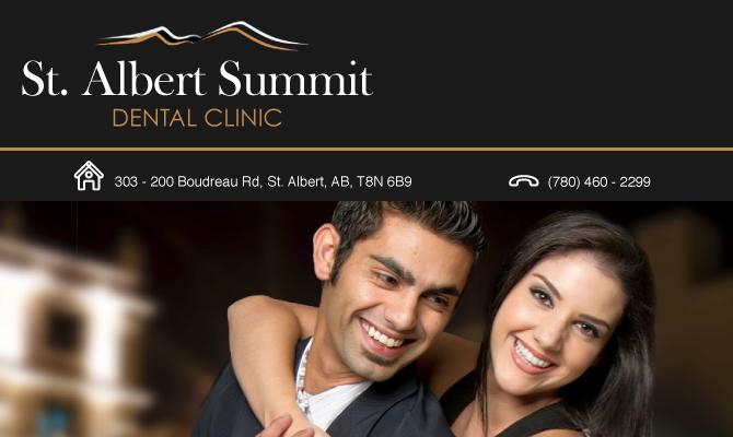 St Albert Summit Dental Centre
