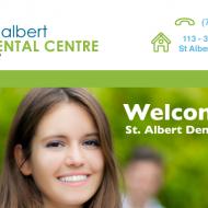 St. Albert Dental Centre