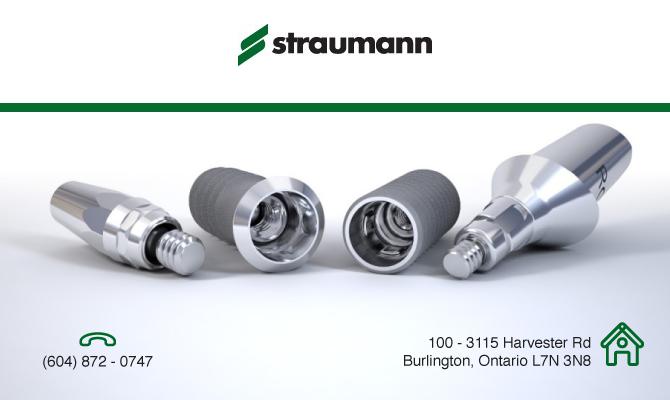 Straumann Canada Ltd