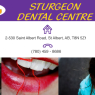 Sturgeon Dental Centre