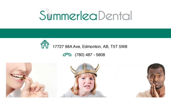 Summerlea Dental