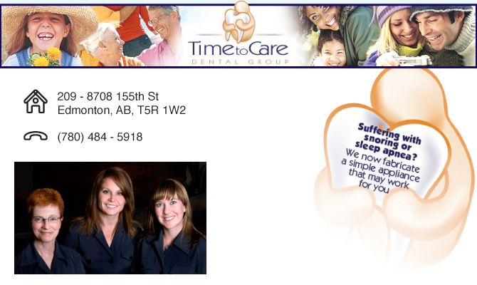 Time to Care Dental Group