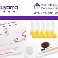 Tokuyama Dental America Inc
