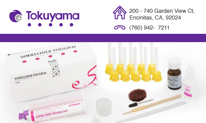 Tokuyama Dental America Inc