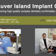 Vancouver Island Implant Centre
