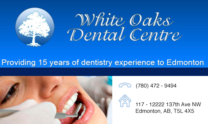 White Oaks Dental Centre