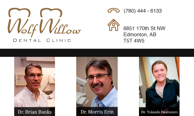 Wolf Willow Dental Clinic