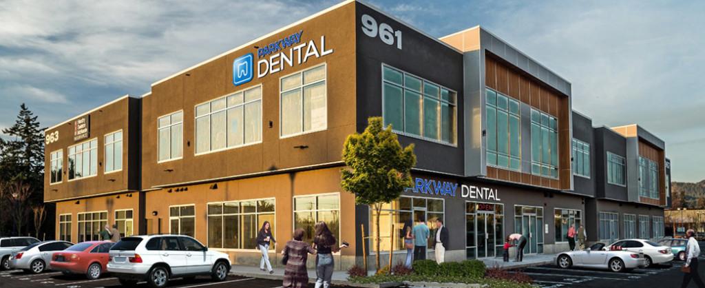 Parkway Dental Westshore