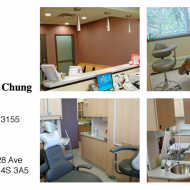 Dr Y S Tim Chung Dental P C Ltd