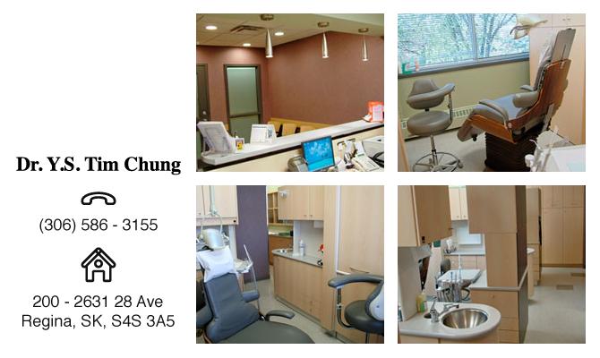 Dr Y S Tim Chung Dental P C Ltd