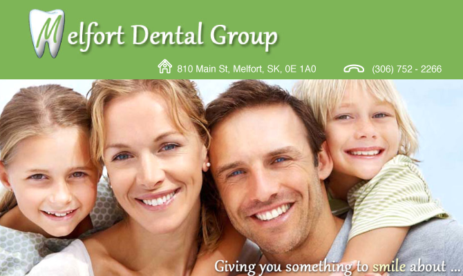 Melfort Dental Group