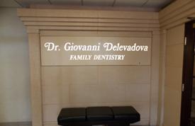 Dr. Giovanni Delevadova
