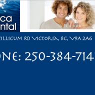 Pacifica Dental Victoria BC