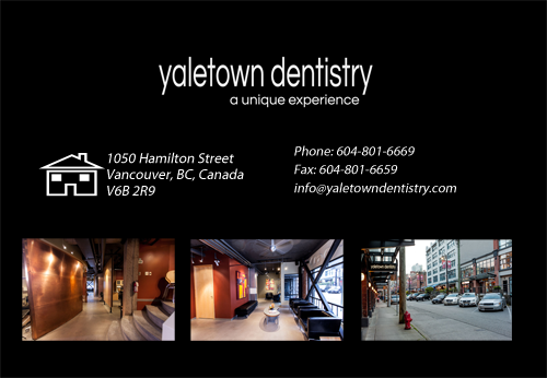 Yaletown Dentistry