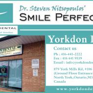 Dentist in North York ON