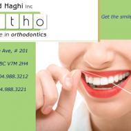 Dr. Masoud Haghi Inc ! Northo Orthodontics