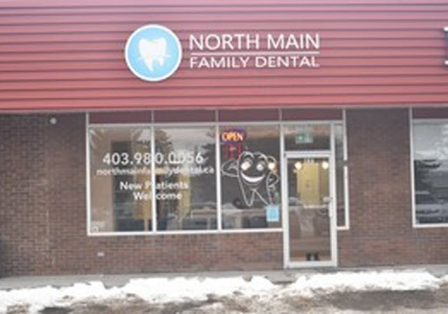 North Main Family Dental