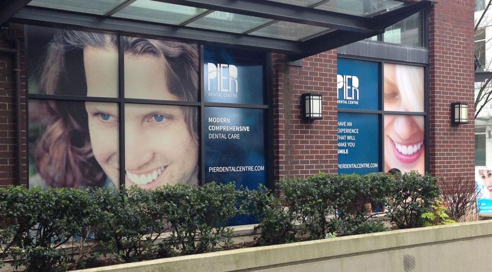 Pier Dental Centre