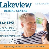 Lakeview Dental Centre | Dentist in Gimli