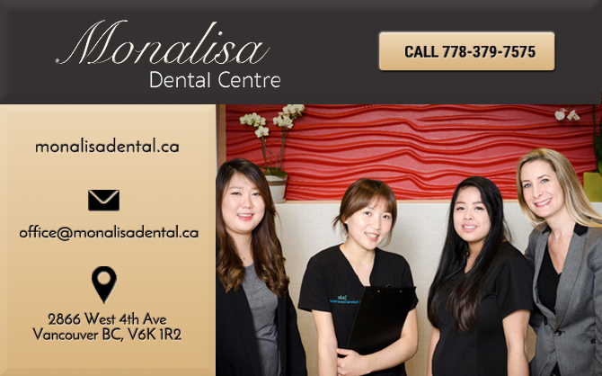 Monalisa Dental Center| Dr. F. Alethawy