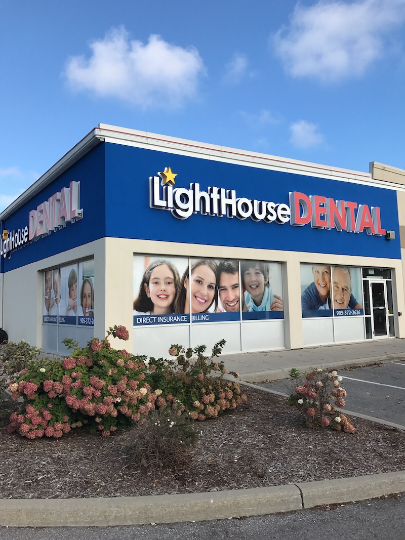 Lighthouse Dental Cobourg