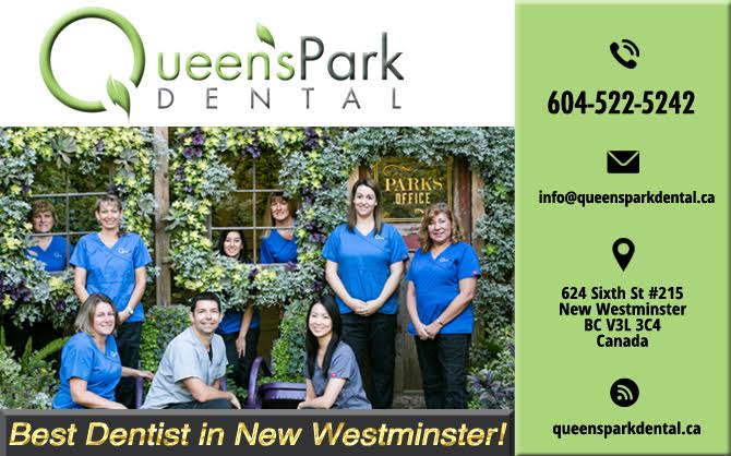 Queen's Park Dental- New Westminster's Premier Dental Office| Dr. Darcy Murphy, Dr Karen Liang