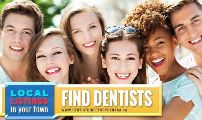Everett, WA Dentists Directory
