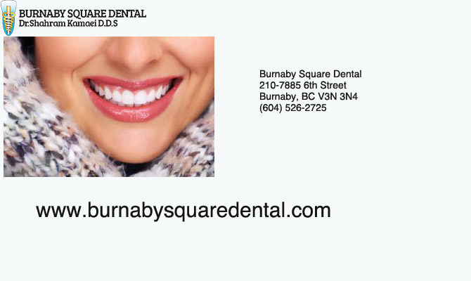 Burnaby Square Dental |Dentist in Burnaby,BC