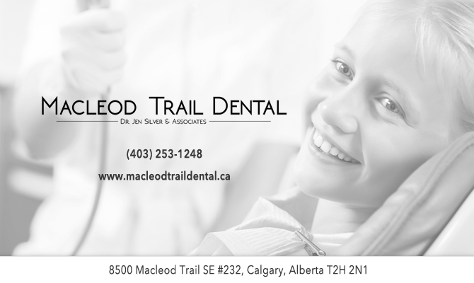 Macleod Trail Dental – Calgary Dentists