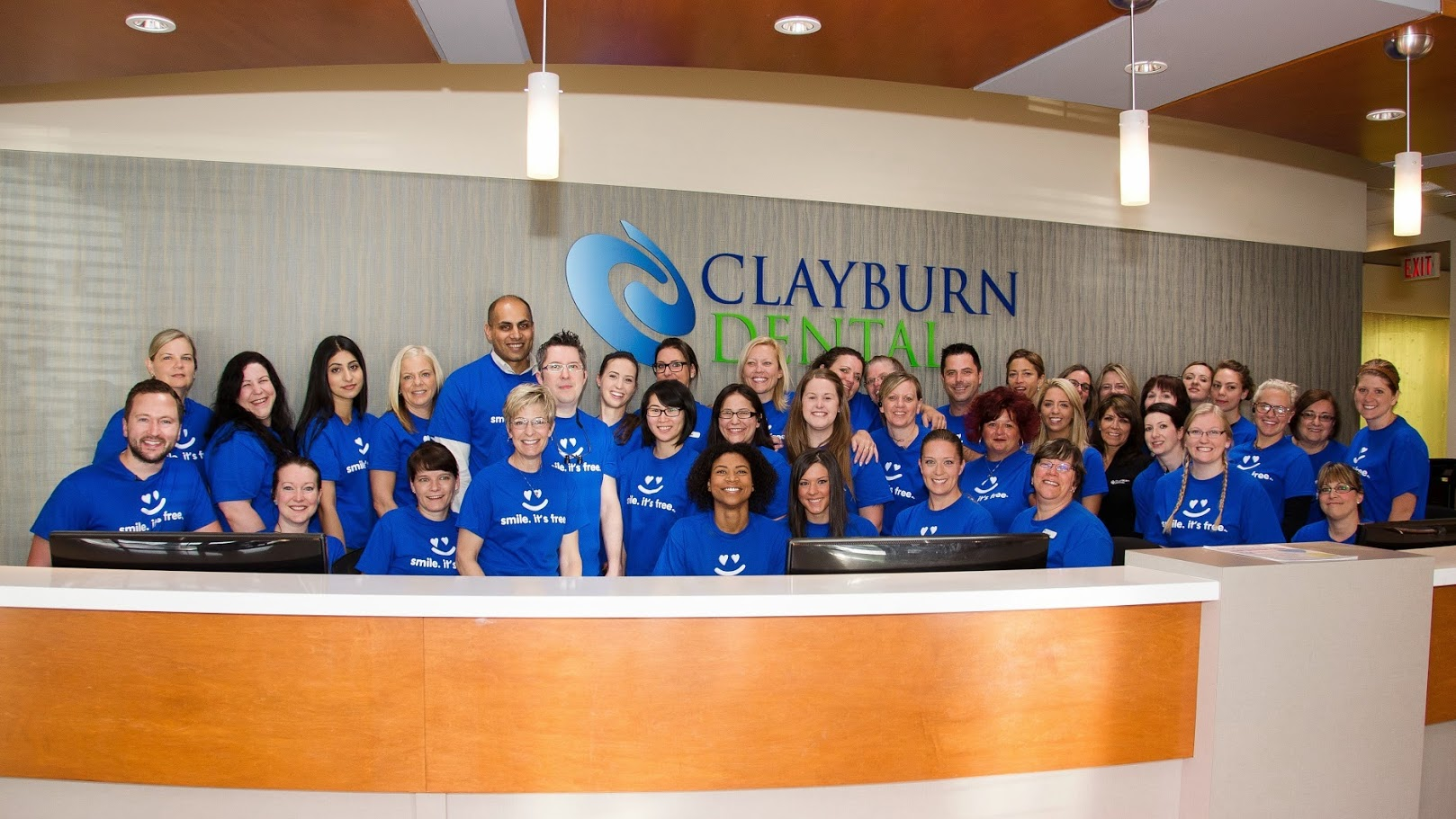 Clayburn Dental