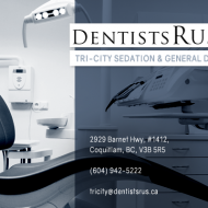 Coquitlam Dentists for Sedation & General Dentistry-Coquitlam Dentist