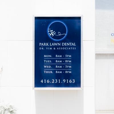 Park Lawn Dental